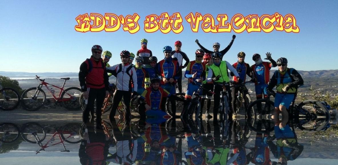 KDD'S BTT VALENCIA (España)