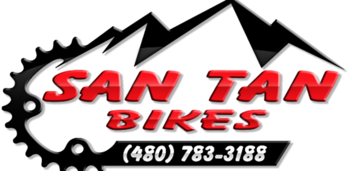 San Tan Bikes