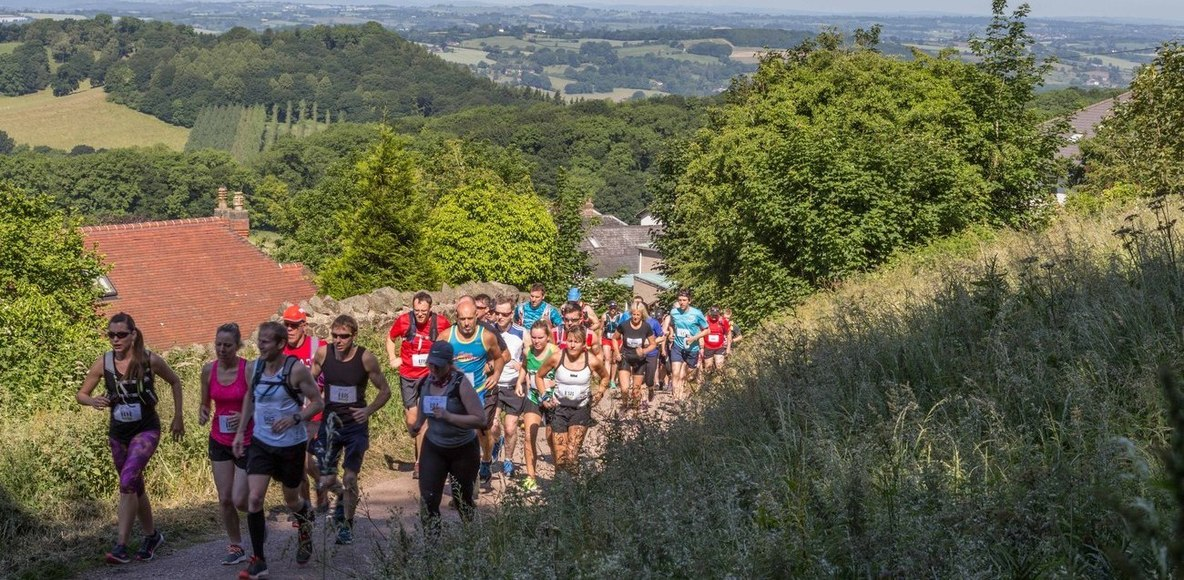 Malvern Hills Trail Race Club