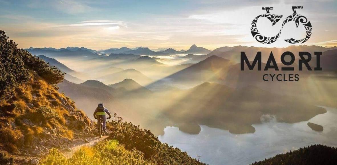Maori Cycles