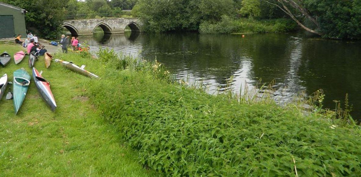 Bradford on Avon Canoe Club