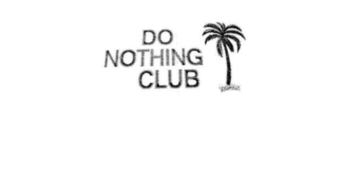 do nothing club (official)