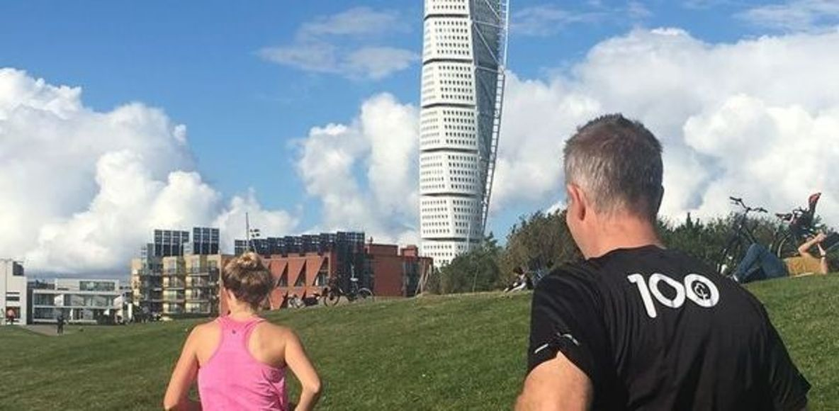 Malmö Ribersborg parkrun