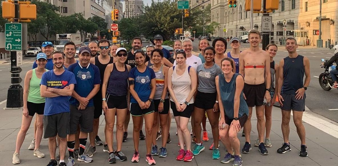 South Brooklyn Running Club