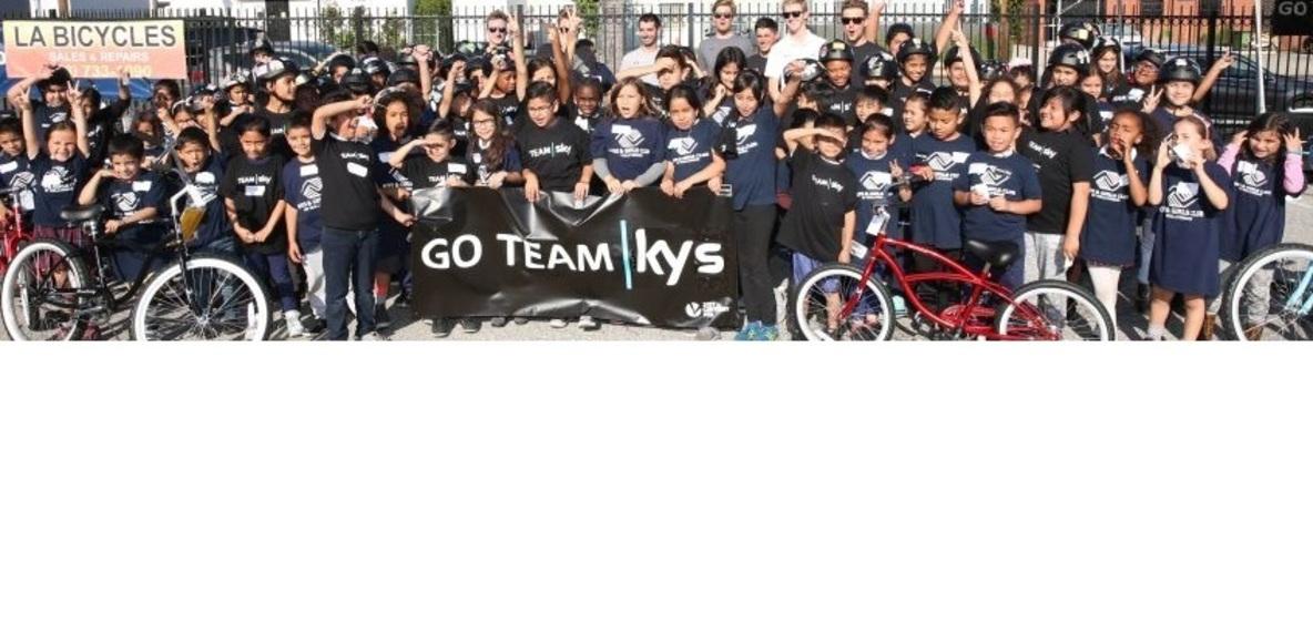 Team KYS