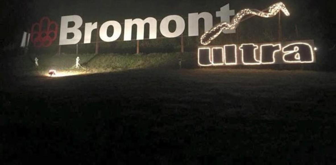Bromont Ultra 2018