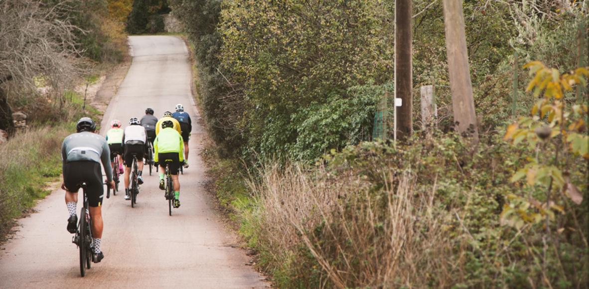 Technogym Cycling Club
