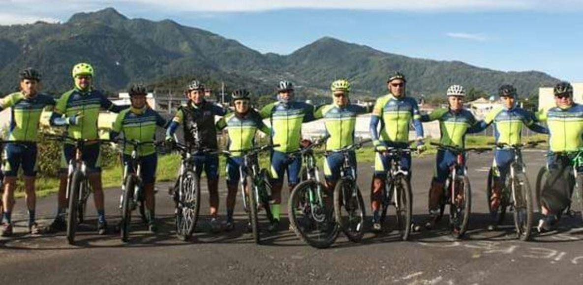 Hunting Mountains Bike San Marcos