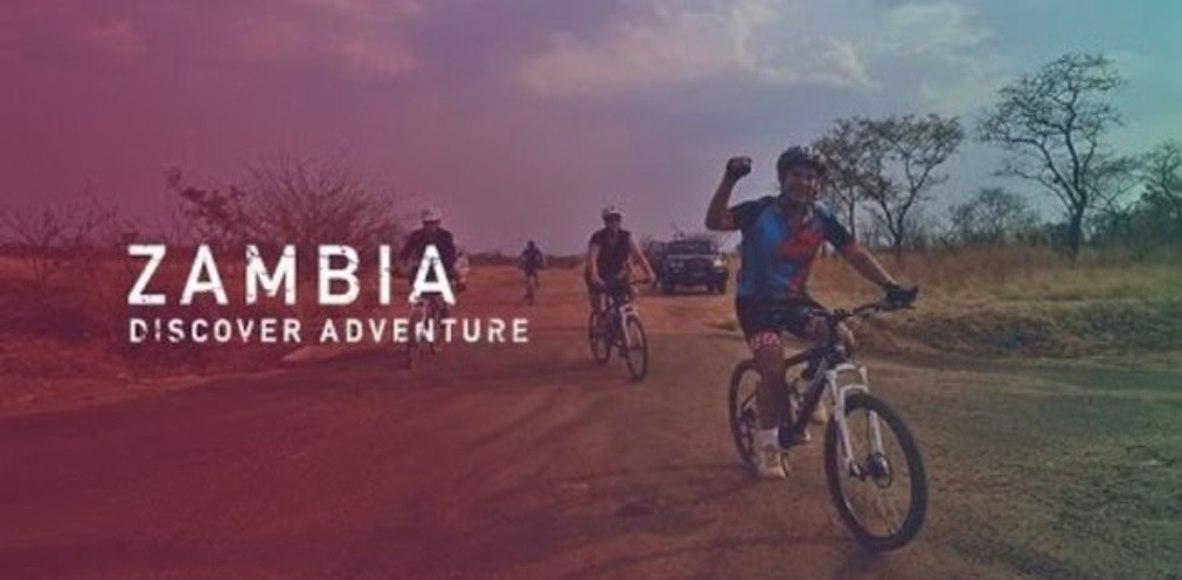 Bike Zambia 2018