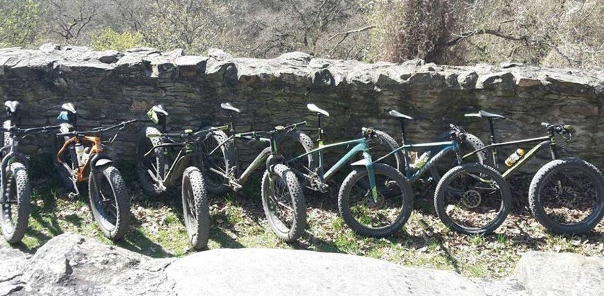 Fat-Bike-Hunsrück