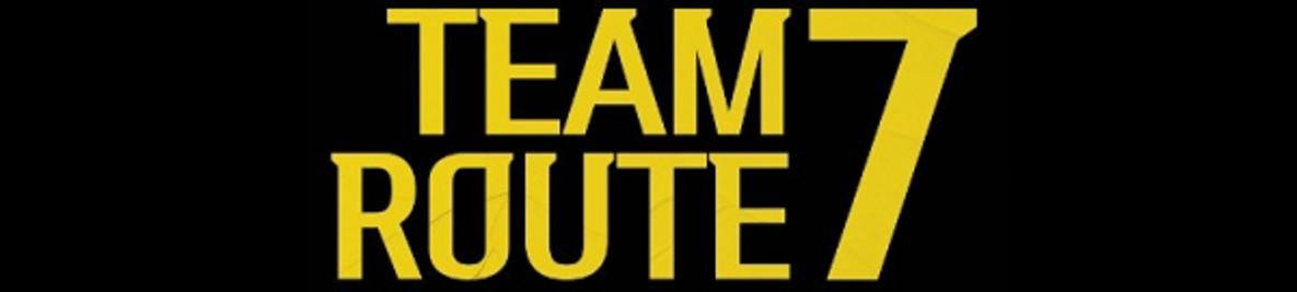 Team route 7