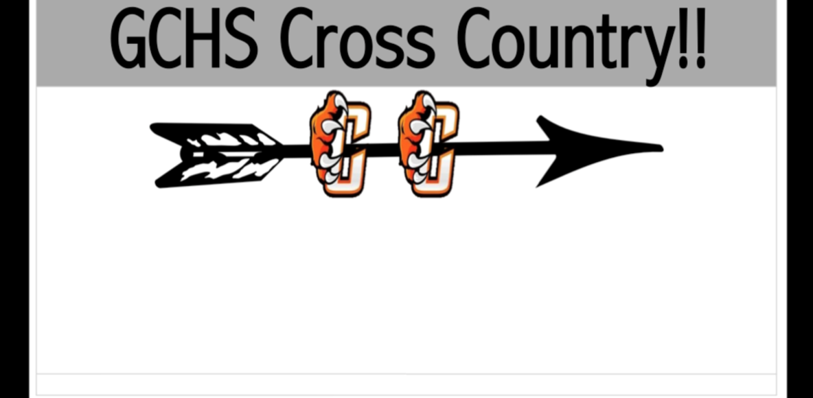 GCHS Wildcats X-Country