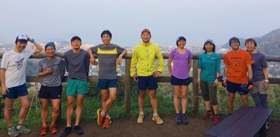 仙元山トレイルクラブ  Mt. Sengen Trail club