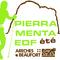 Pierra Menta EDF été