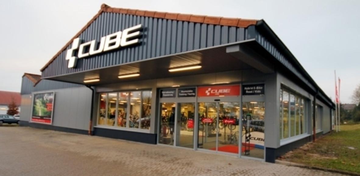 Schweinfurt, Bayern, Deutschland Club | Cube Store ...