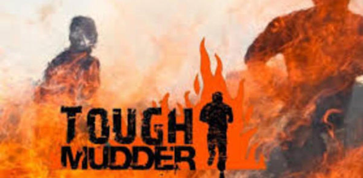 Tough Mudder Prep