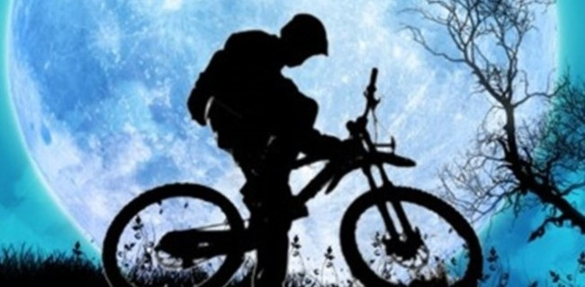 Night Bikers Jacarezinho
