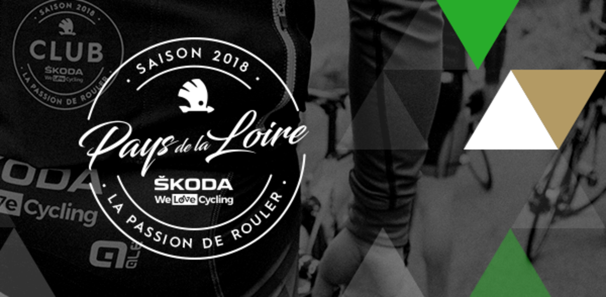 Club ŠKODA Pays de Loire