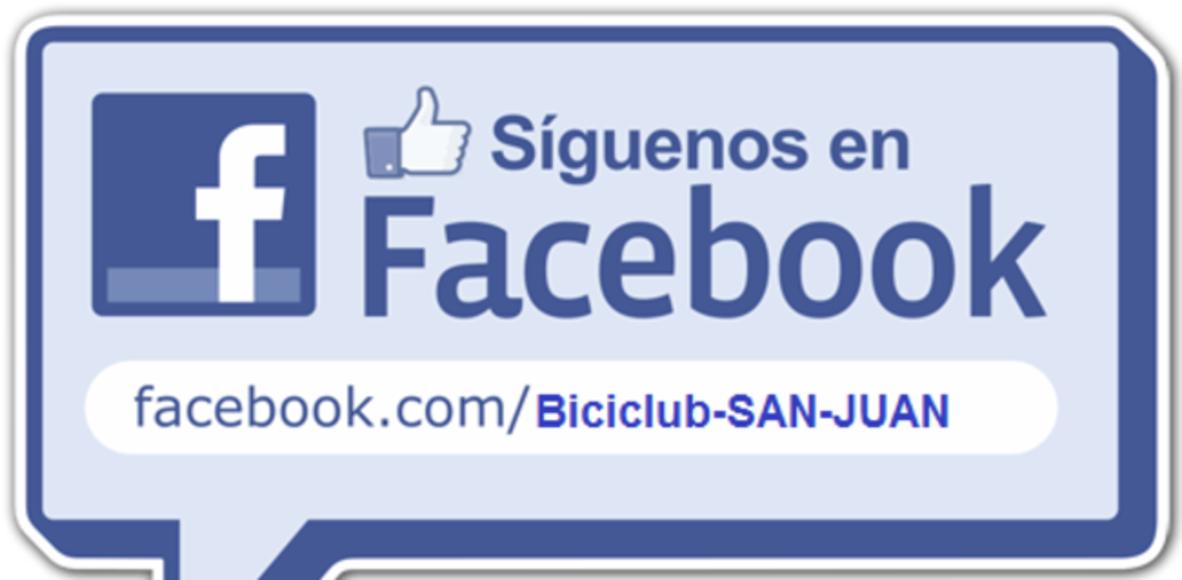Biciclub San Juan