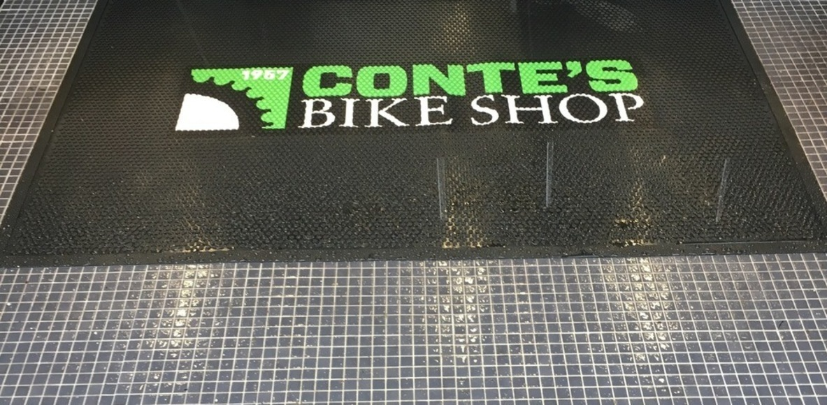 Conte's Bike Shop - Ye Old Towne