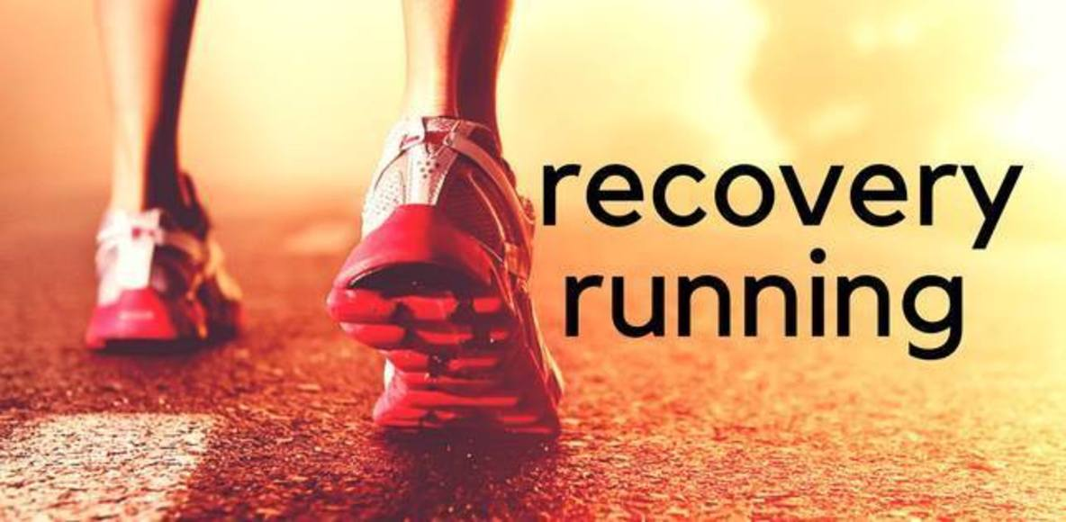 Recovery Running