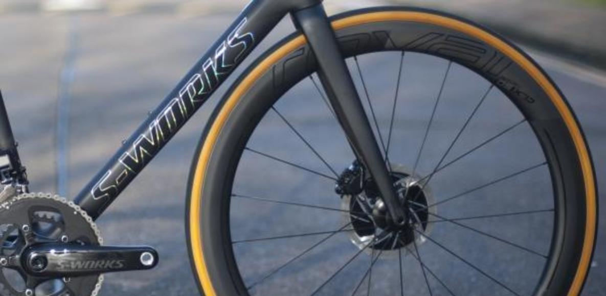 Rutland Cycling Histon