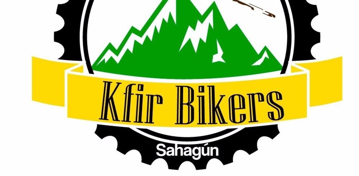 Kfir Bikers Sahagun
