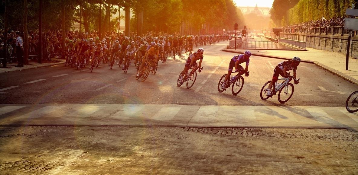 SockMine Cyclists