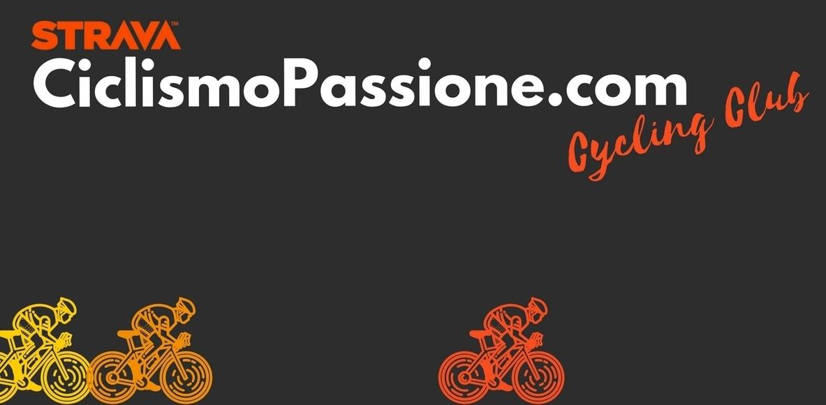 CiclismoPassione.com