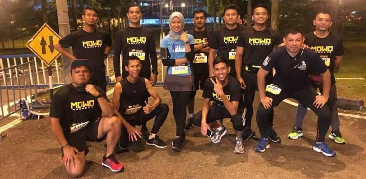 Mowo Runners Crew