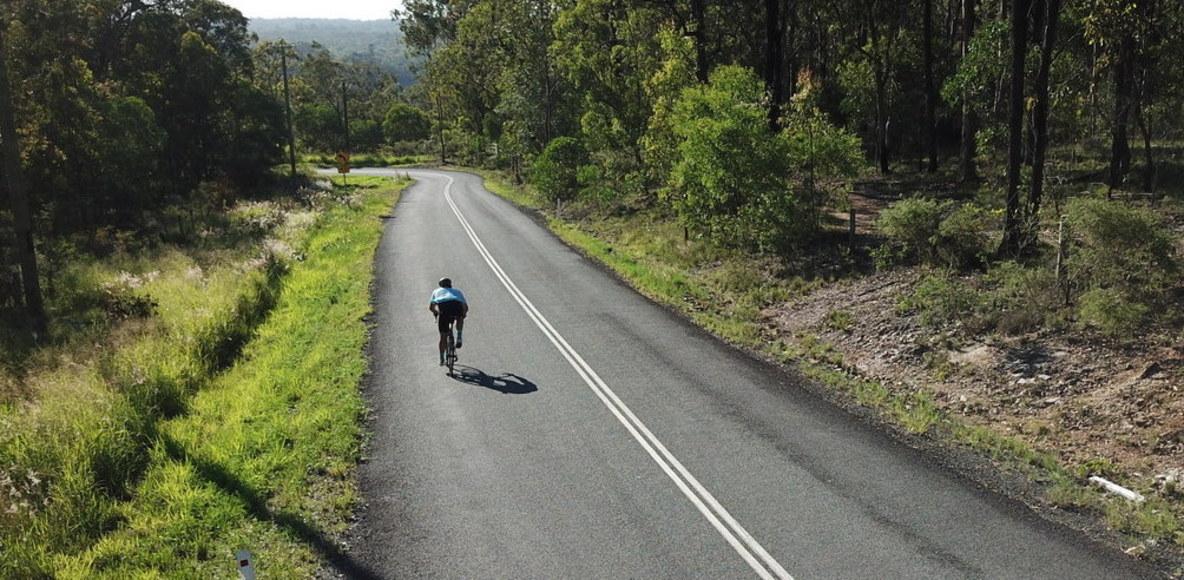 Ronin Cycling Aus