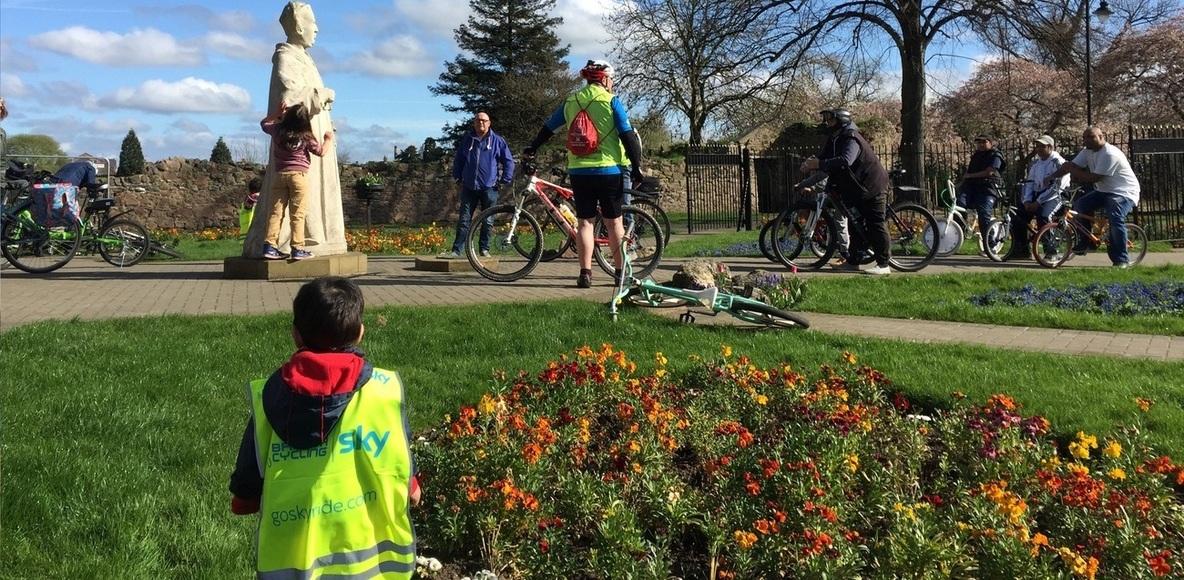 St Matthews Cycling Club