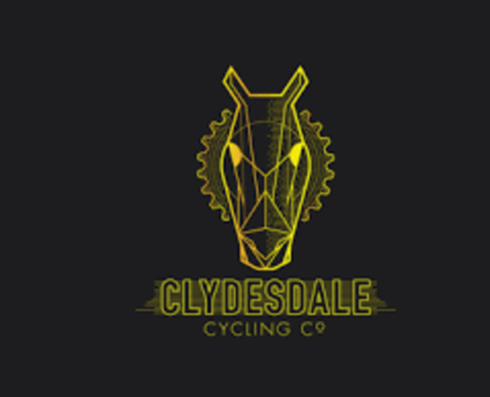 717 Clydesdales