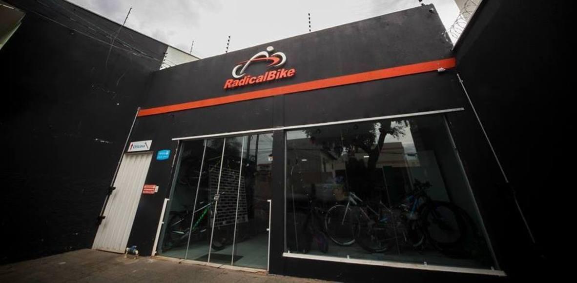 Radical Bike Cuiabá