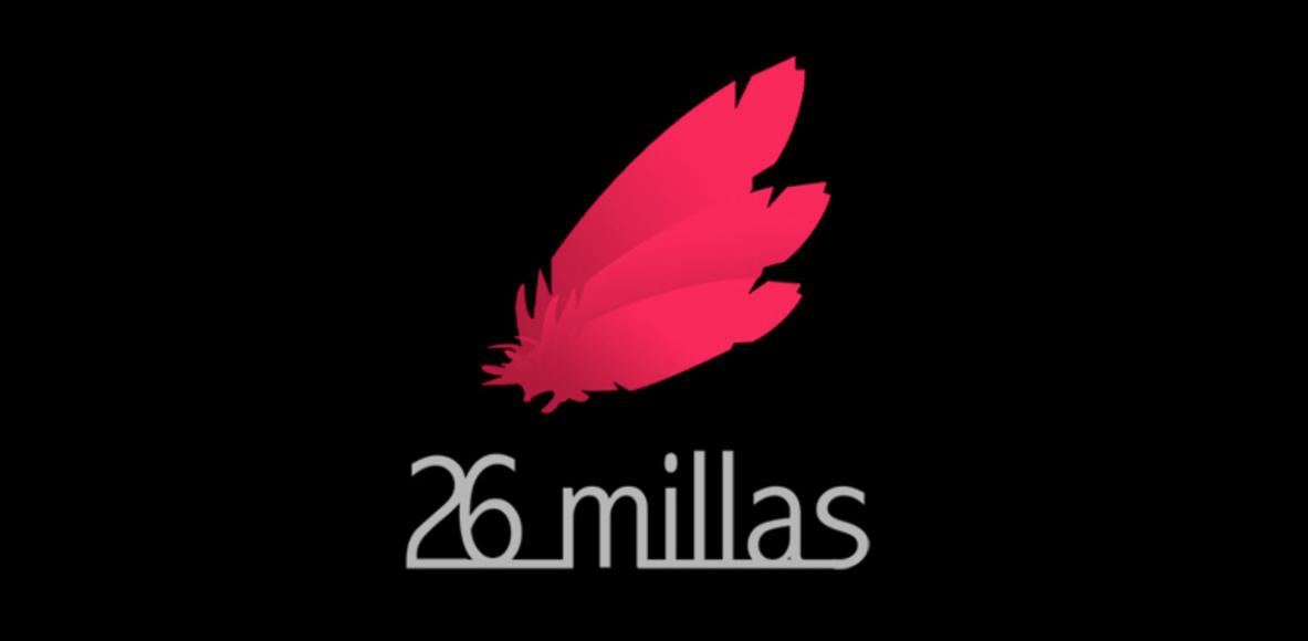 26millas