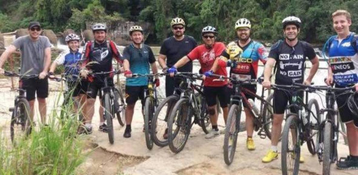 Ciclo Bike Guamiranga