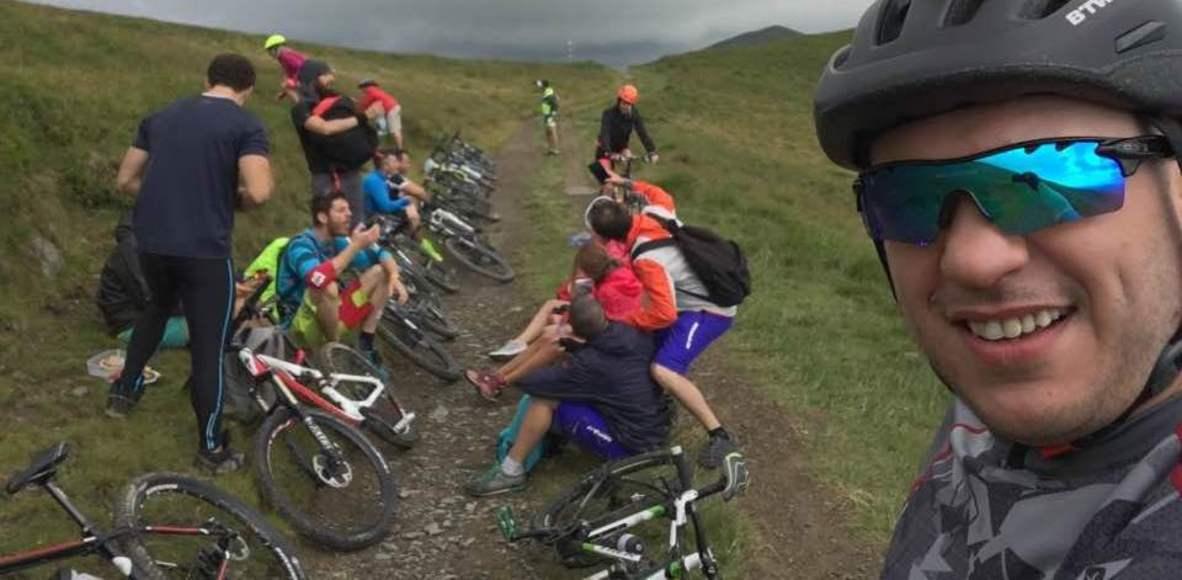 Clubul Biciclistilor Amatori si Anonimi