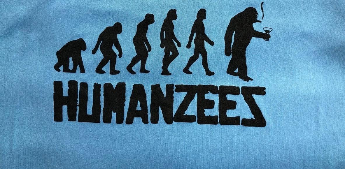 Humanzees