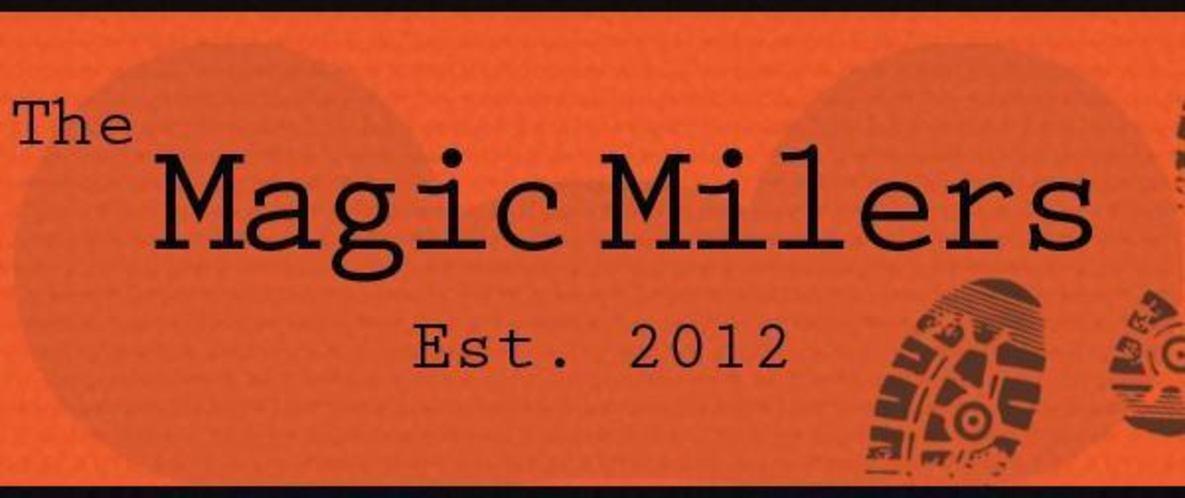 Magic Milers