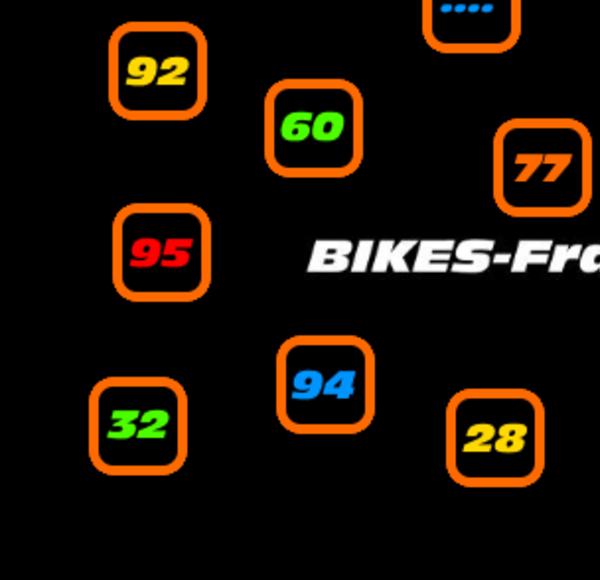Bikes 40