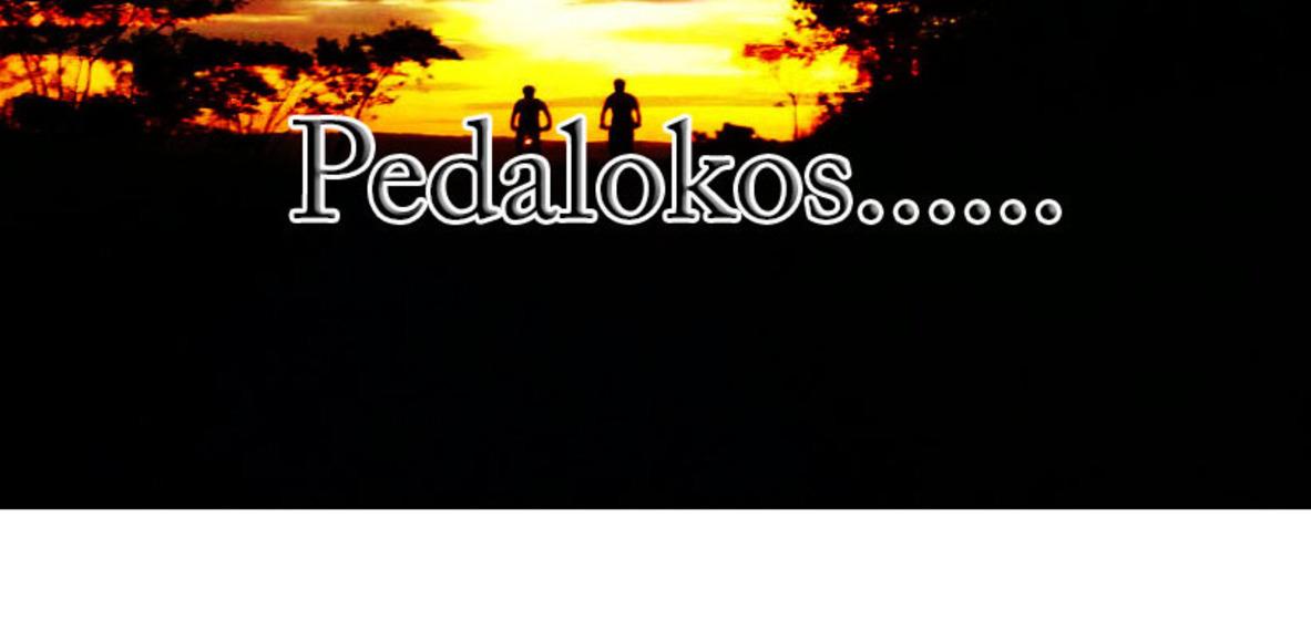 PEDALOKOS