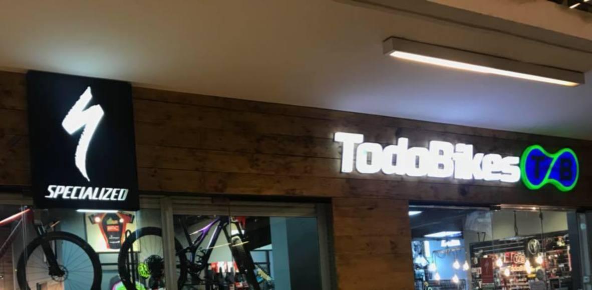 TODOBIKES