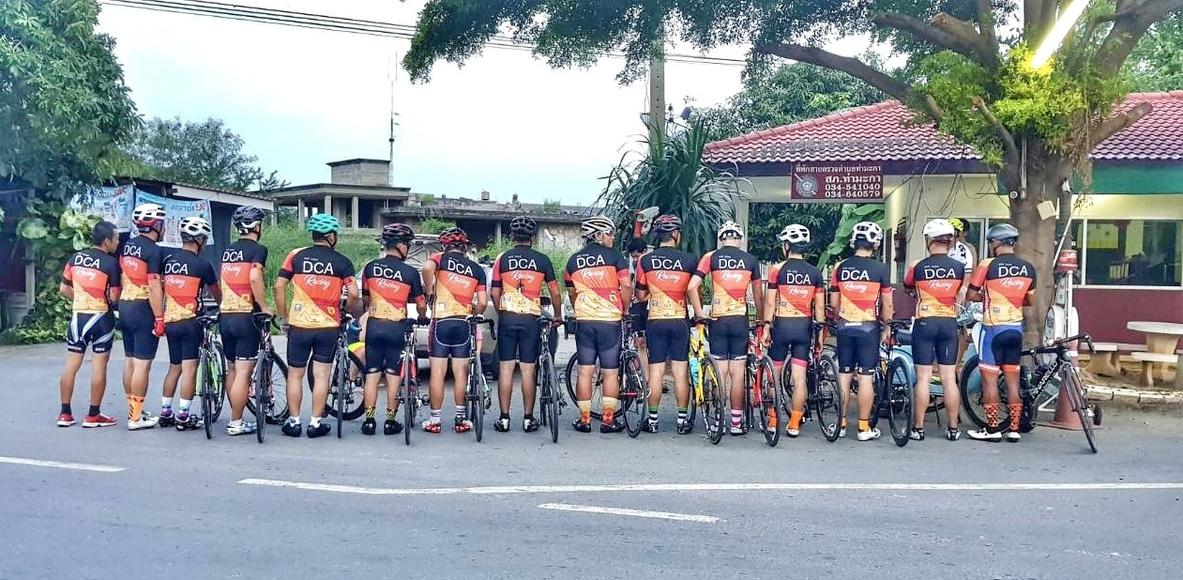 DCA Racing