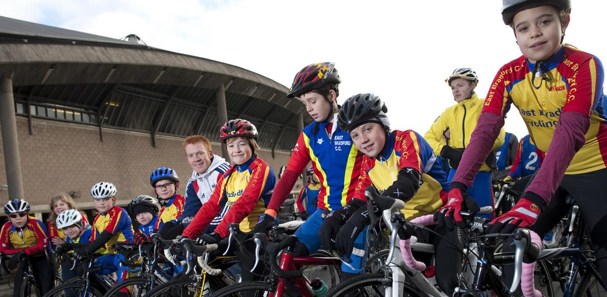 East Bradford Cycling Club