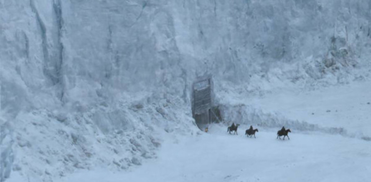 Winterfell Riders (Camp Schwab)