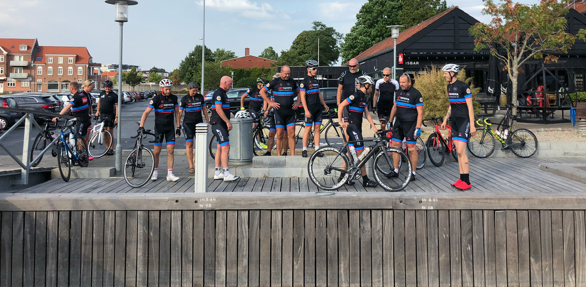 Hadsund Motions Cykelklub (HMC)