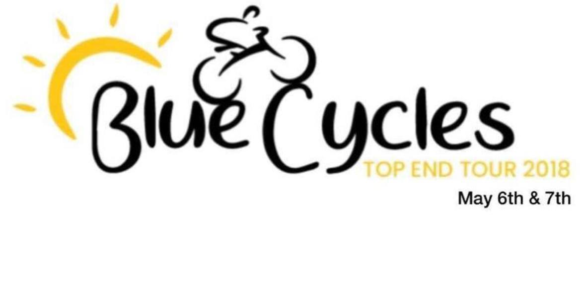 2018 Blue Cycles Top End Tour