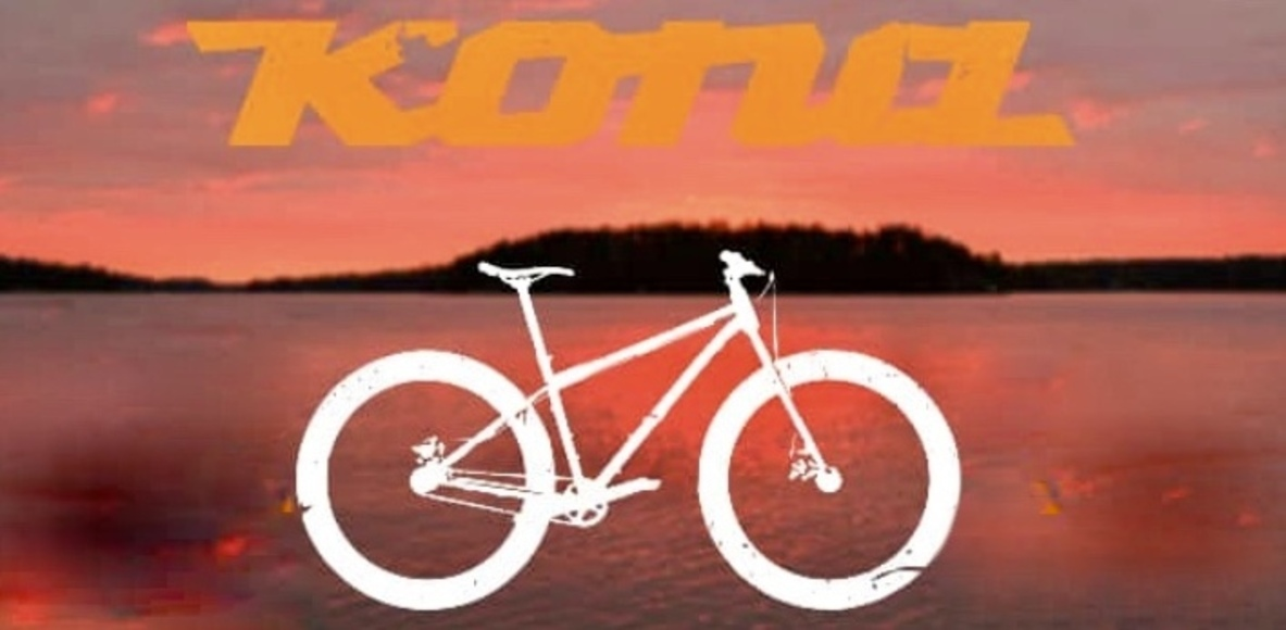 Kona Bicycles Singlespeeder
