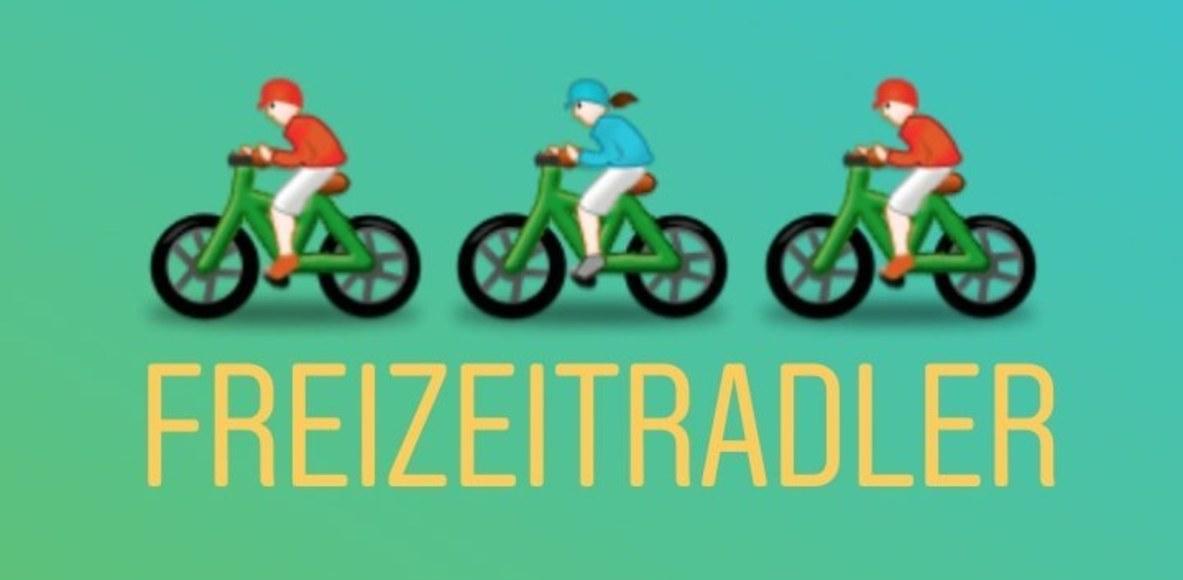 Freizeitradler