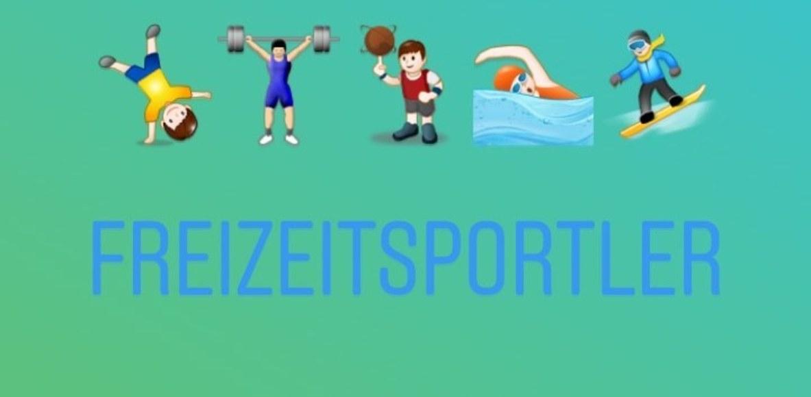 Freizeitsportler